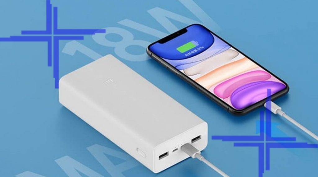 power bank is best for Redmi
